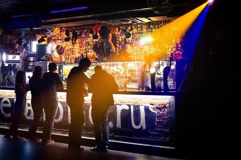 מועדונים בפראג
