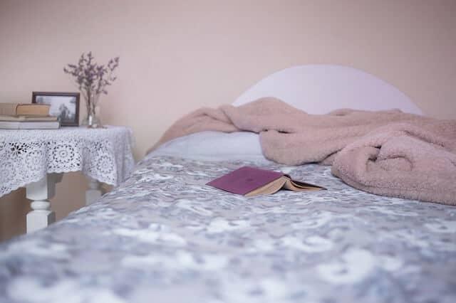 מיטה זוגית מטורפת במלון יוקרתי במרכז פראג