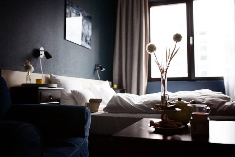 בתי מלון יוקרתיים מומלצים בפראג - התמונה להמחשה בלבד!