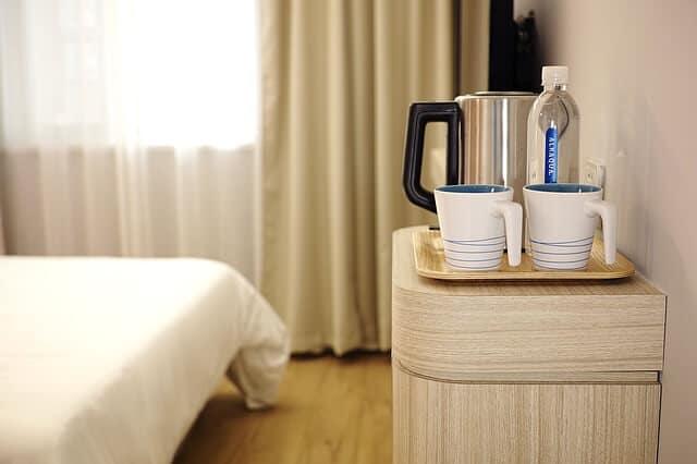חדר רחצה במלון - התמונה להמחשה בלבד!