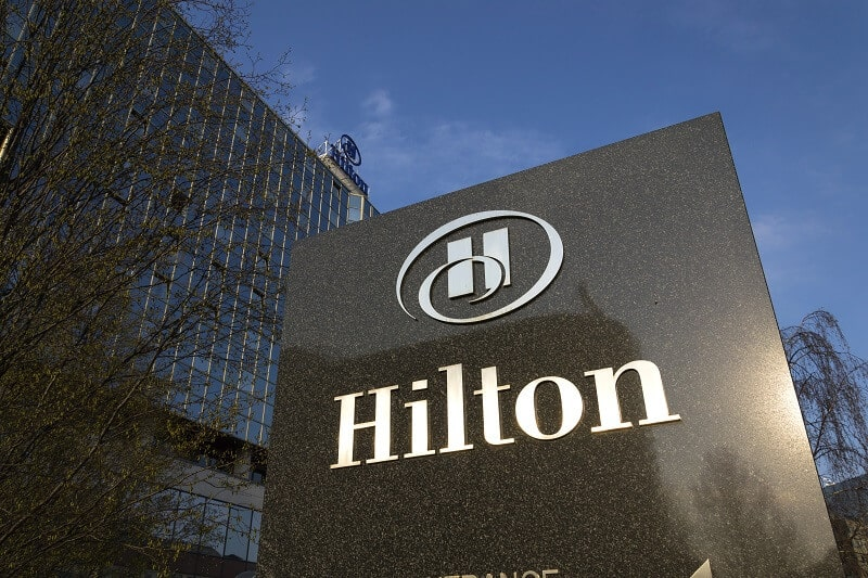 מלון הילטון פראג - Hilton Prague Hotel