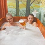 ספא בירה בפראג - מקום סודי שכדאי להכיר!