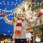 שווקי חג המולד בפראג - קסם חורפי עם ריחות של חג