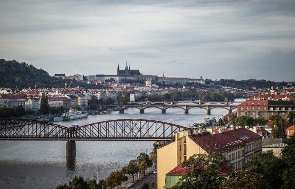 להכין טיול בפראג
