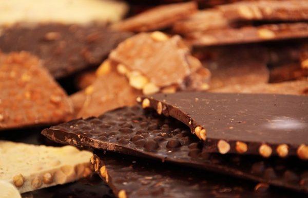 מוזיאון השוקולד בפראג – חוויה טעימה במיוחד!