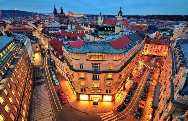 6 אטרקציות מומלצות בפראג