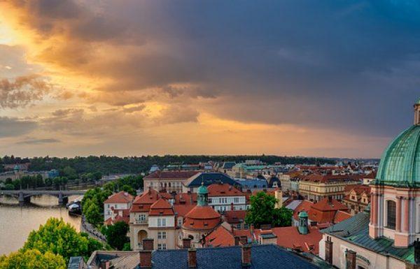 חבילות נופש לפראג – 4 בתי מלון שישראלים אוהבים