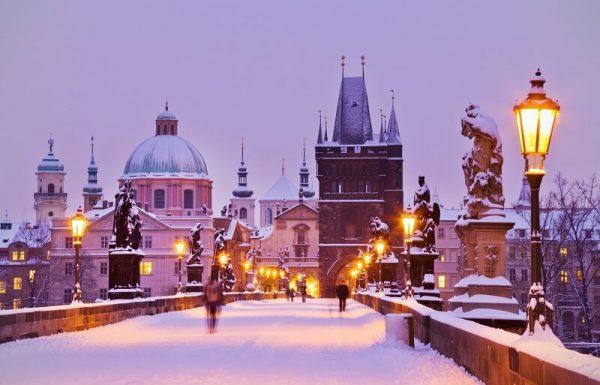 טיול חורף לפראג – טיול אל העיר שלא הכרתם